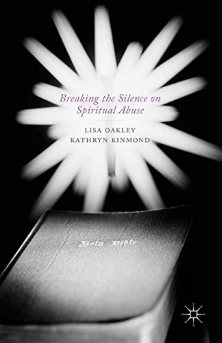 Download Breaking the Silence on Spiritual Abuse Pdf