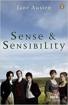 Book Sense and Sensibility