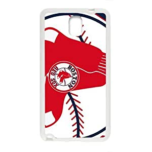 Boston Red Sox Hot Seller Stylish Hard Case For Samsung Galaxy Note3