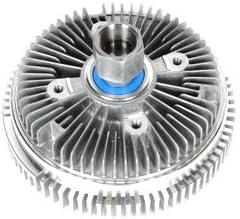 Engine Cooling Fan Clutch-Fan Blade Clutch ACDelco GM Original Equipment