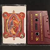 Spite - Antimoshiach (Cassette)