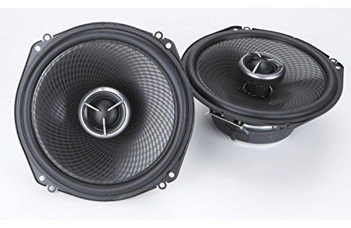 ar Speakers, Exelon KFC-X183C (Custom Fit Car Speakers)