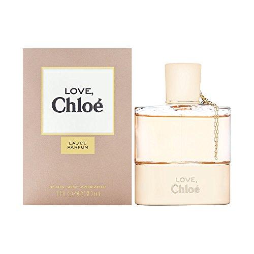 Chloe Love Eau De Parfum Spray for Women, 1 Ounce