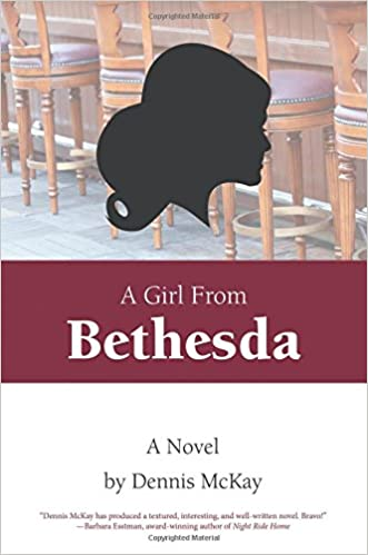amazon books bethesda