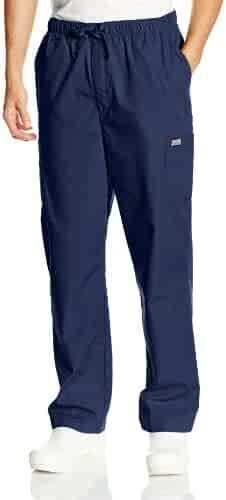 Cherokee Workwear Scrubs Men's Cargo Pant