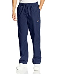 Workwear Scrubs Mens Cargo Pant