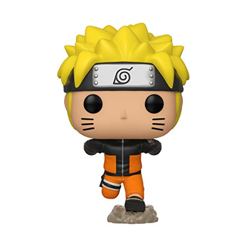 Pop! Animation Naruto - Naruto Running