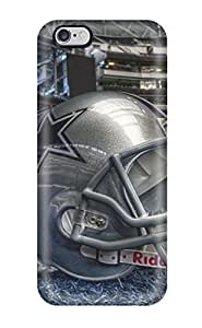 Iphone 6 Plus Cases Slim [ultra Fit] Dallas Cowboys Protective Cases Covers by supermalls