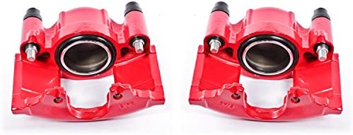 Power Stop S5034 Performance Caliper