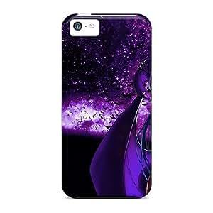 Hot Design Premium PpuOXgY7627xRSTx Tpu Case Cover Iphone 5c Protection Case(morrigan)