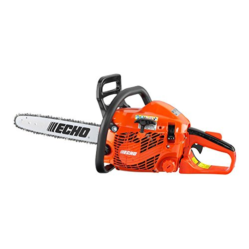 ECHO 16 in. 34cc Gas Chainsaw