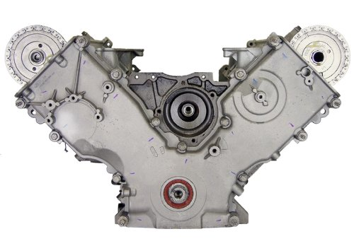 PROFessional Powertrain DFTE Ford 5.4L Engine, Remanufactured ()