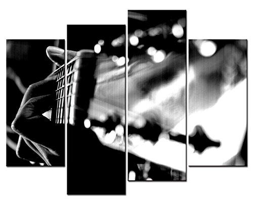 Guitar Canvas Frame - 6