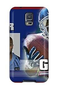 Tpu ZippyDoritEduard Shockproof Scratcheproof Attractive New York Giants Amani Toomer Vpnoxzx Hard Case Cover For Galaxy S5