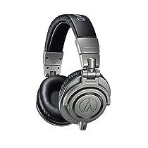Hasta 50% de descuento en audífonos Audio-Technica y micrófonos Blue