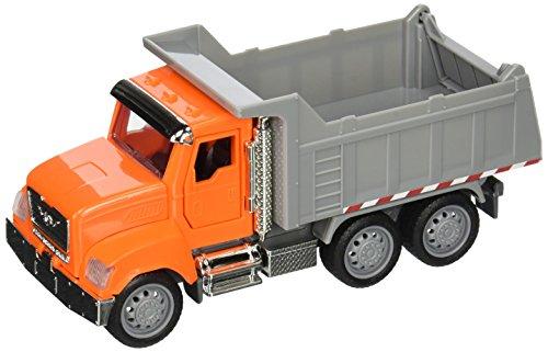 Driven Mini Dump Truck Vehicle (Mini Dump Truck)