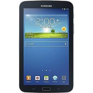 """Brand New Samsung T210 Galaxy Tab 3 7.0"""" 8GB WiFi SM-T210 Black"""