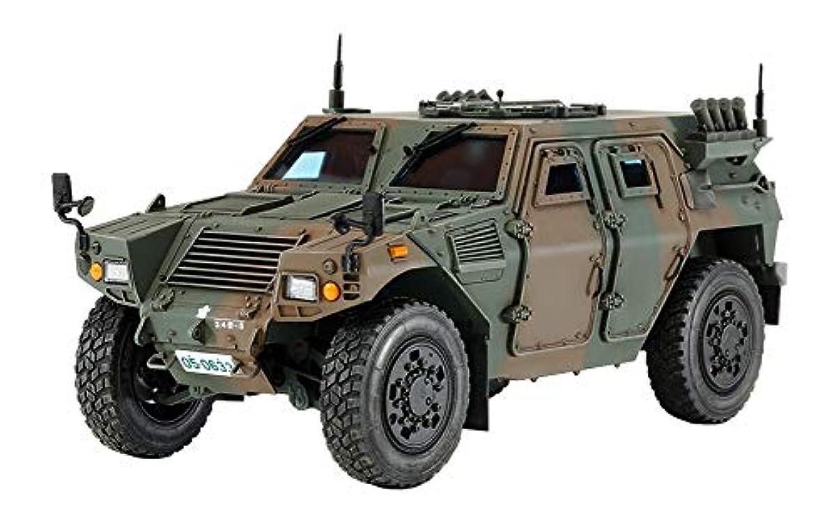 [해외] 퍼터미야 1/35 밀리터리 미니어쳐 시리즈 NO.368 육상 경기갑 기동차 (LAV) 프라모델  35368