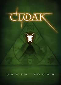 Cloak by James Gough ebook deal