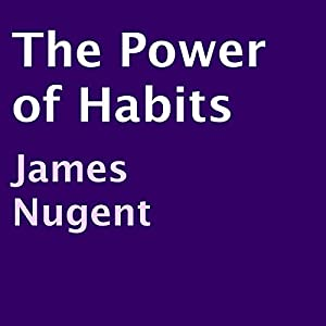 The Power of Habits Audiobook