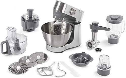 Kenwood 900W Food Processor - KM287