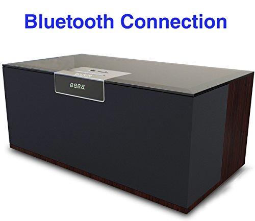 Boytone BT-66B, 100-Watts Wireless Bluetooth Premium HiFi Ho