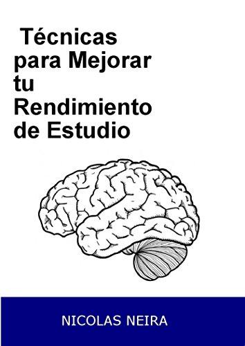 Lectura veloz y tecnicas de estudio (Spanish Edition)