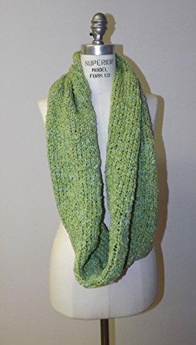 Green Boucle - 8