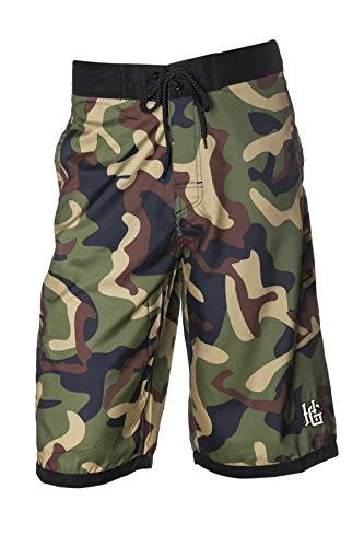 Homiegear Board Shorts - California Style - 13