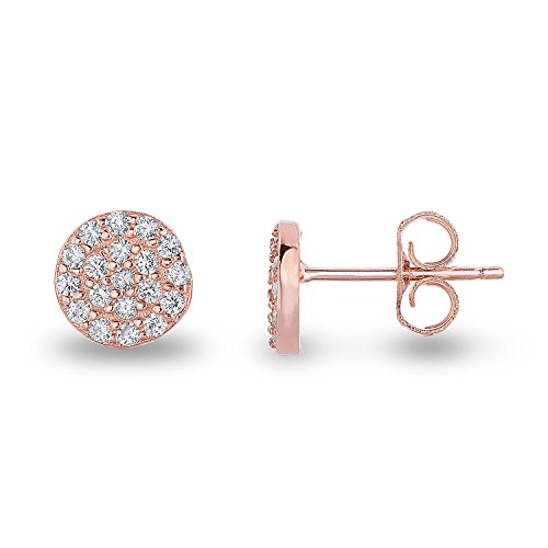 Dainty cute earrings