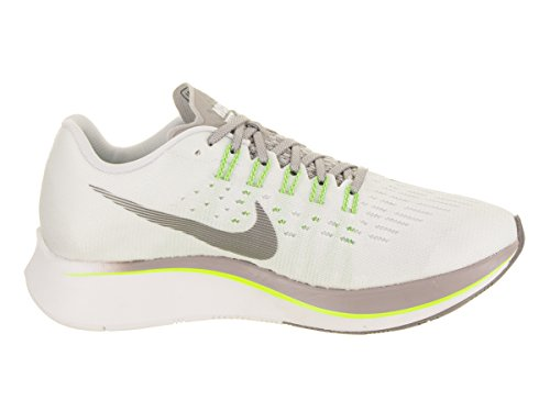 Chaussures atmosphere Fly 101 De Multicolore Femme Grey gunsmoke Running white Zoom Nike volt wFzxEE