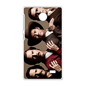 ZXCV Cool drama stars handsome men Cell Phone Case for Nokia Lumia X