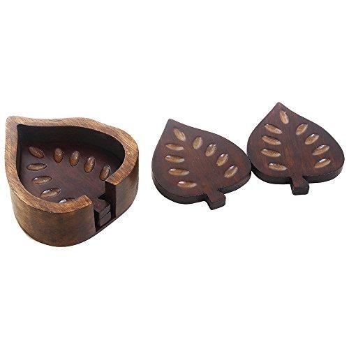 Shaped Coasters - 7