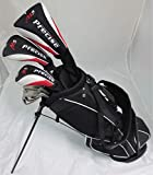 Tartan Sports New Teen Golf Club Set Complete with Stand Bag for Teenagers