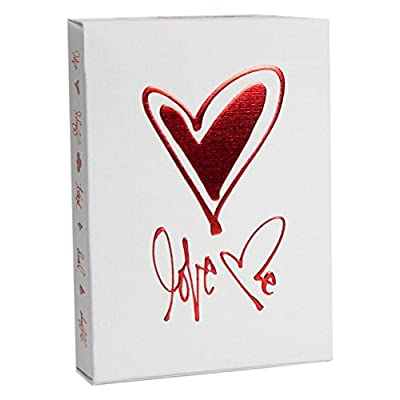 Love Me Playing Cards: Sports & Outdoors