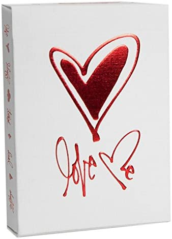 Amazon.com: Love Me Playing Cards: Sports & Outdoors