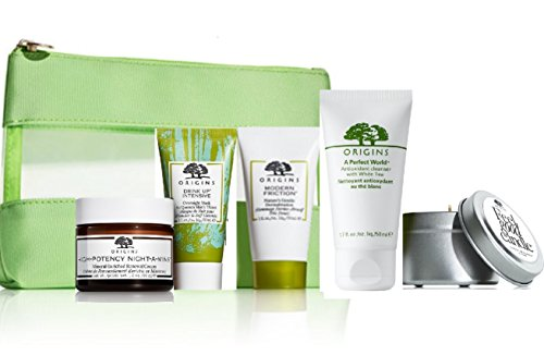 Origins High Potency Skin Care Travel Set