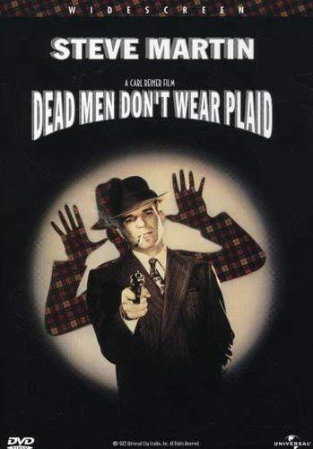 Dead Men Don't Wear Plaid ()