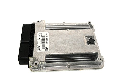 (ACDelco 19300016 GM Original Equipment Engine Control Module, Refurbished)
