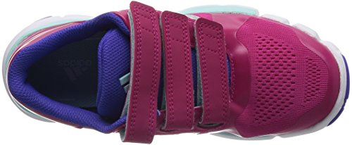 adidas - Zapatillas para deportes de exterior para niña Rosa rosa
