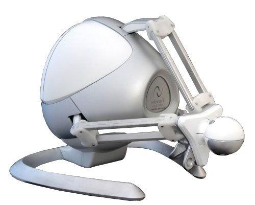 Novint Falcon Game Controller (White)