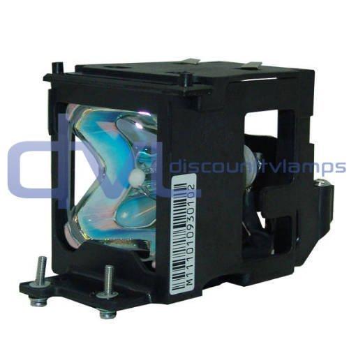 (Battery1inc Projector Lamp ET-LAE100 for PANASONIC PT-AE100 PT-AE200 PT-AE300 PT-L300U PT-AE100U PT-AE200U PT-AE300U PT-L200U)