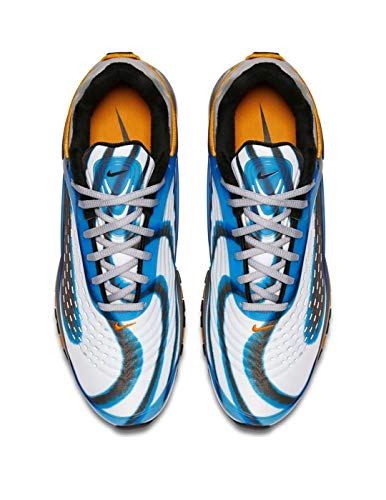 Deluxe Air Orange Shoes Grey Black Photo Blue 401 Blue Men s Peel Max Wolf Gymnastics NIKE EIxq7wpx