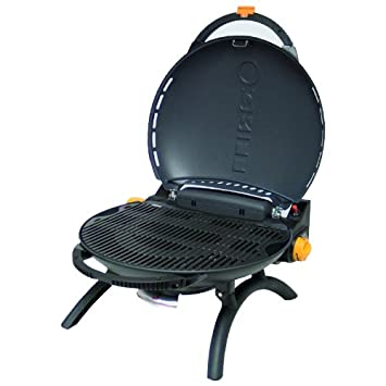 EuroCarry 29055 O-Grill 3000 Gas Grill Camping Accessories: Amazon ...