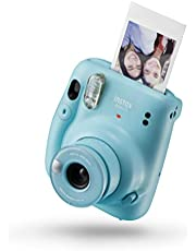 instax mini 11 Camera, Sky blauw