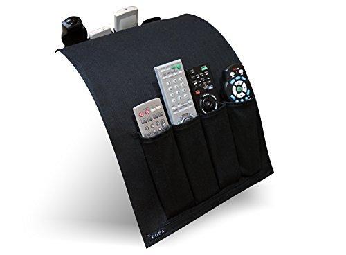 Remote Control Organizing Holder - Caddy Sidekik R (Steal...