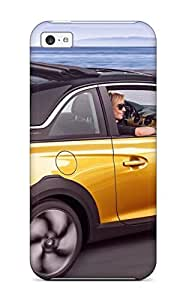 Excellent Design 2015 Vauxhall Adam Rocks Background Case Cover For Iphone 5c by supermalls