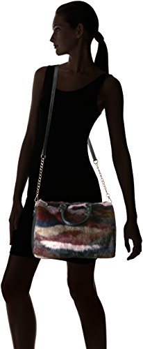 Stripe Fuh Johnson Betsey Faux Stripe xnwIX4p