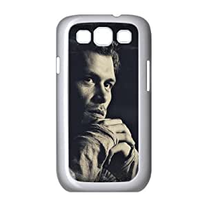 C-EUR Phone Case Joseph Morgan Hard Back Case Cover For Samsung Galaxy S3 I9300 by icecream design