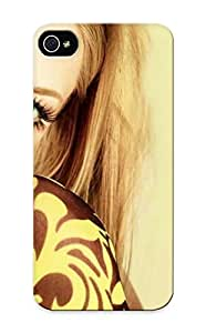 Quality Standinmyside Case Cover With Amanda Seyfried Nice Appearance Compatible With Iphone 5/5s()
